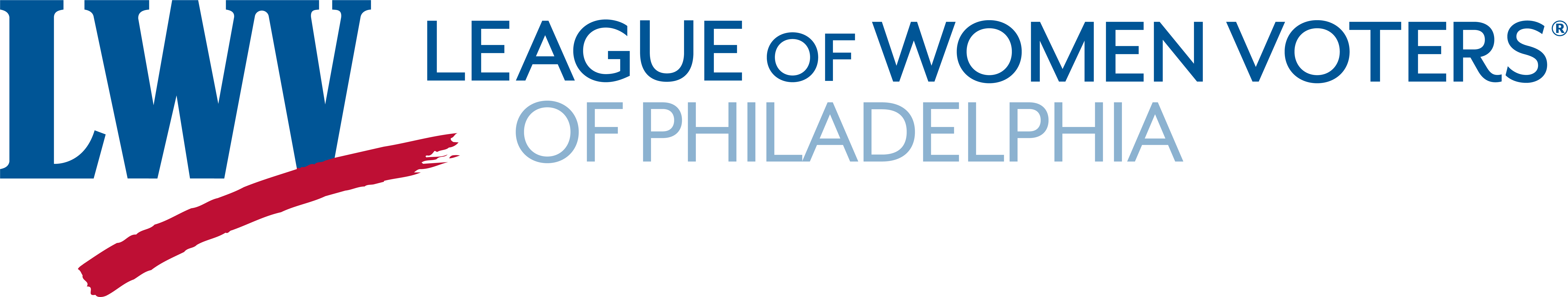League of Woman Voters Philadelphia